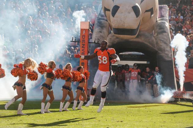 Cleveland Browns vs. Denver Broncos: 10 Keys to the Game for Broncos