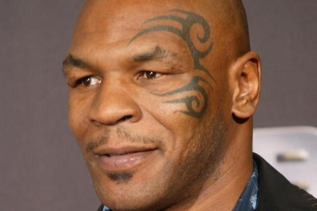 20 Athletes That Probably Regret Their Tattoos
