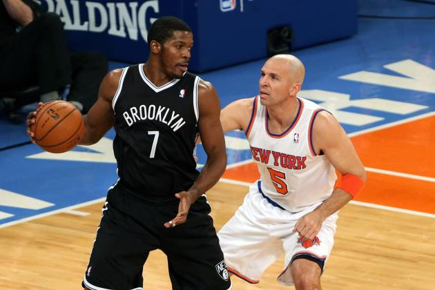5 Reasons Brooklyn Nets' Joe Johnson Has Started This Season so Slowly