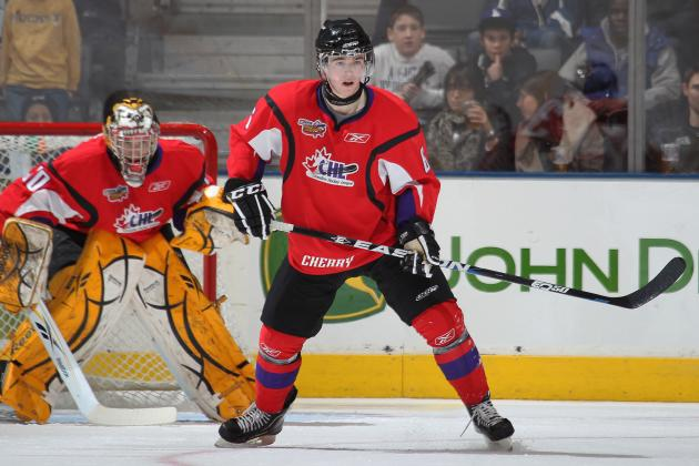 What to Expect from Pittsburgh Penguins Prospects at IIHF World Juniors