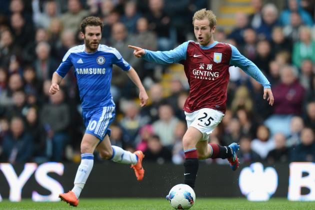 Chelsea vs. Aston Villa Preview: Key Battles to Watch