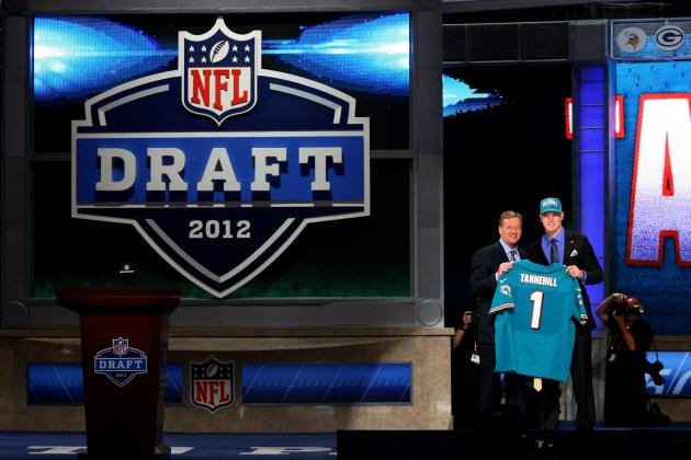Miami Dolphins Mock Draft: How to Fix Biggest Problems in 7 Rounds
