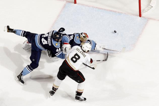 Anaheim Ducks: 5 Reasons They Don't Need to Rebuild