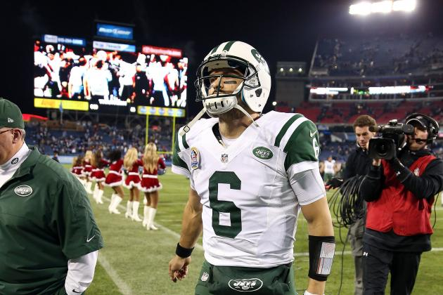New York Jets Predictions: 7 Possible Replacements for Mark Sanchez in 2013