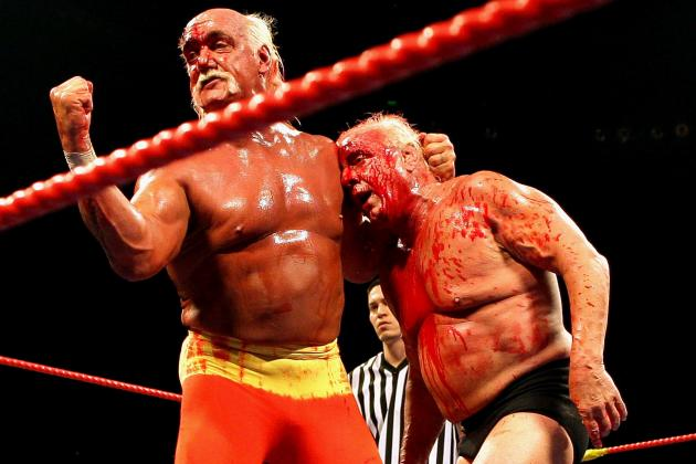 Hogan / Flair: The Greatest Rivalry in Wrestling History