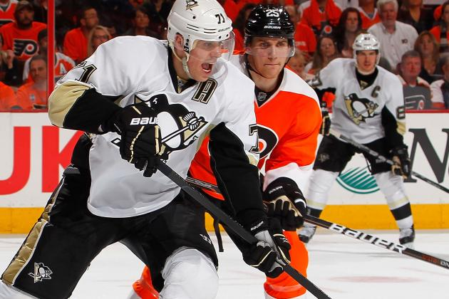 5 International NHL Prospects Who Could Be the Next Evgeni Malkin