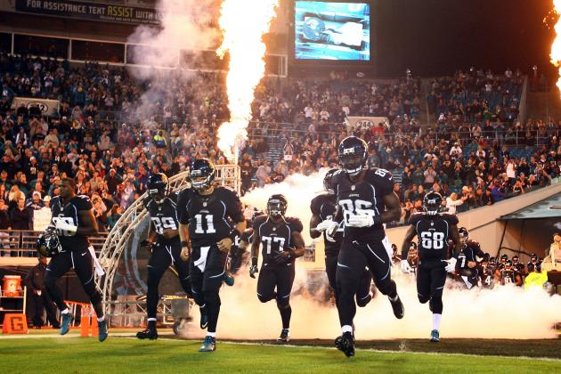 Jacksonville Jaguars: 7 Reasons the Jags Are Staying in Florida