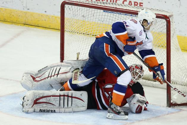 New York Islanders: 7 Bridgeport Sound Tigers You Should Know