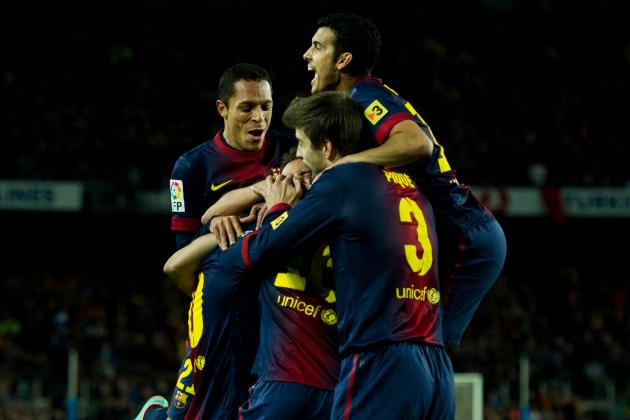 Valladolid vs. Barcelona: Complete Preview and What to Expect