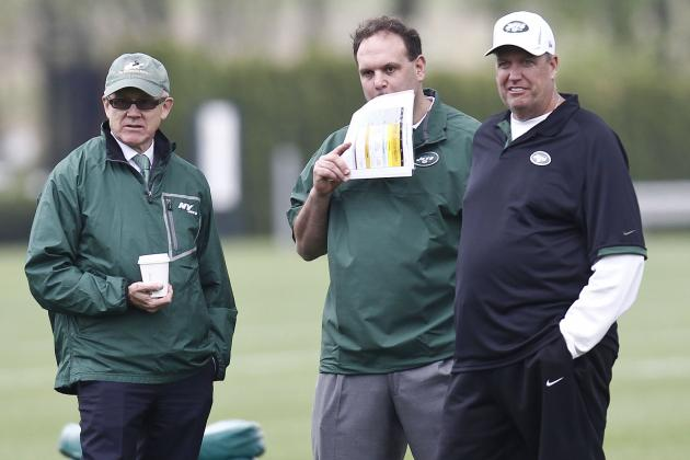 New York Jets: 5 Biggest Offseason Decisions