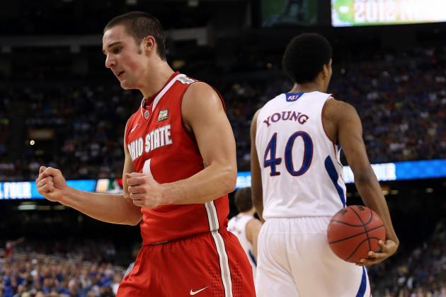 College Basketball Picks: Kansas Jayhawks vs. Ohio State Buckeyes