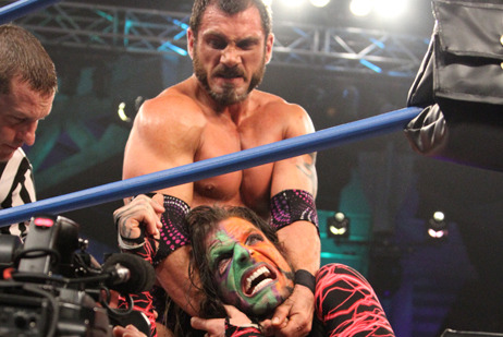 The Top 5 Things We Learned from This Week's TNA Impact!