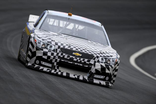 NASCAR: Previewing the Most Highly Anticipated Sprint Cup Debuts of 2013