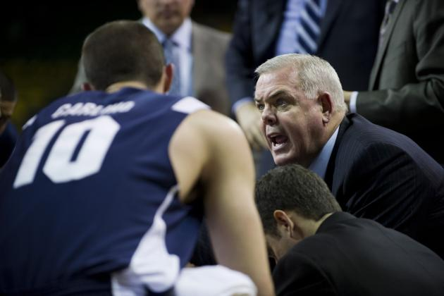 BYU Basketball: 4 Lessons Learned from the Blowout Loss to Baylor