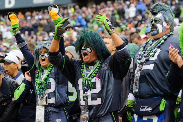 5 More Teams Seattle Seahawks Fans Should Be Rooting for in Week 16