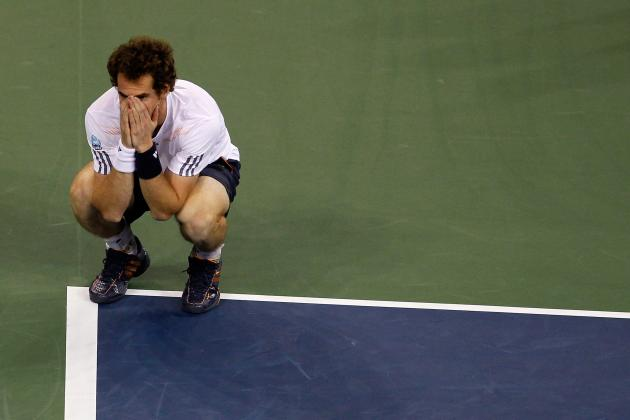 Men's Tennis: Who Will Win the 4 Majors in 2013?