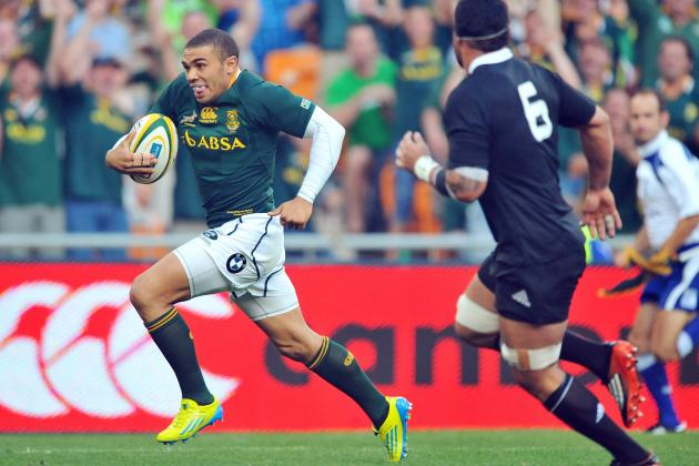 5 Things to Work on for World Rugby from 2012