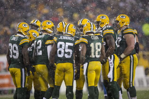Green Bay Packers: 5 Players That Have Defined the Packers' Season So Far