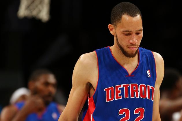 5 Trades the Detroit Pistons Should Already Be Considering