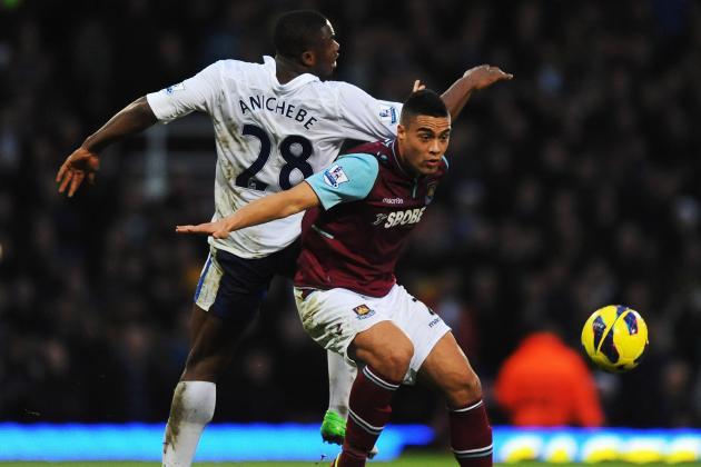 West Ham vs. Everton: 6 Things We Learned