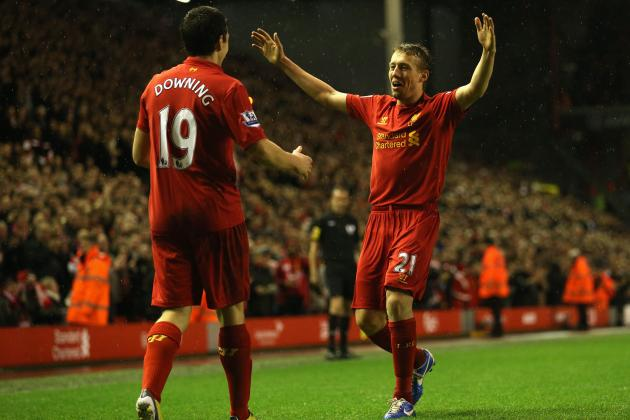 Liverpool vs. Fulham: 6 Things We Learned in Big Reds Win