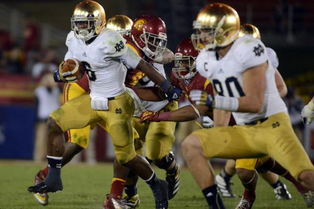5 Most Overrated Teams That Will Get Exposed During Bowl Games