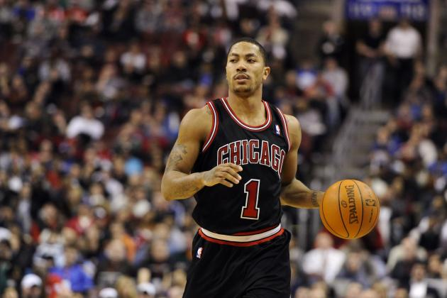 A Complete Guide to a Successful Chicago Bulls Comeback for Derrick Rose