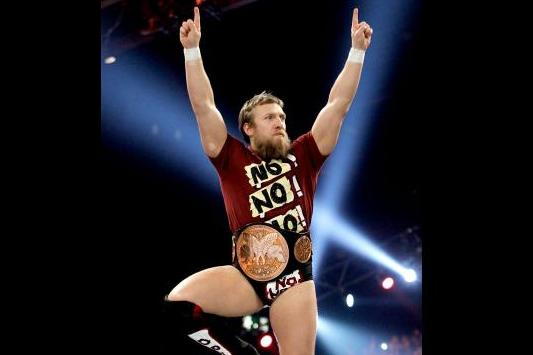 Daniel Bryan: Why He Deserves the Spotlight He's Getting in WWE