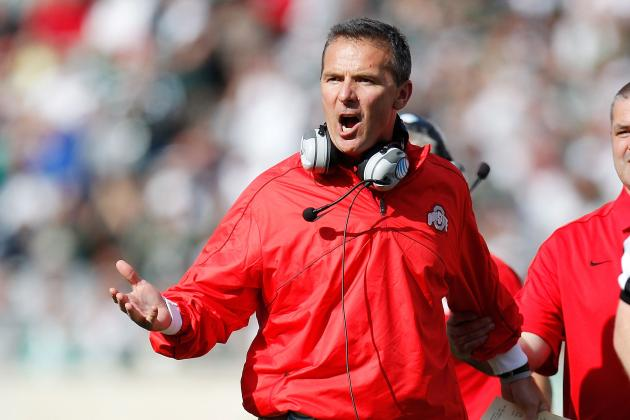 Big Ten Football: Every Big Ten Coach's Biggest Flaw in 2012