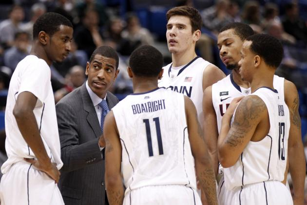 Connecticut Basketball: 5 Improvements Needed Before Big East Begins