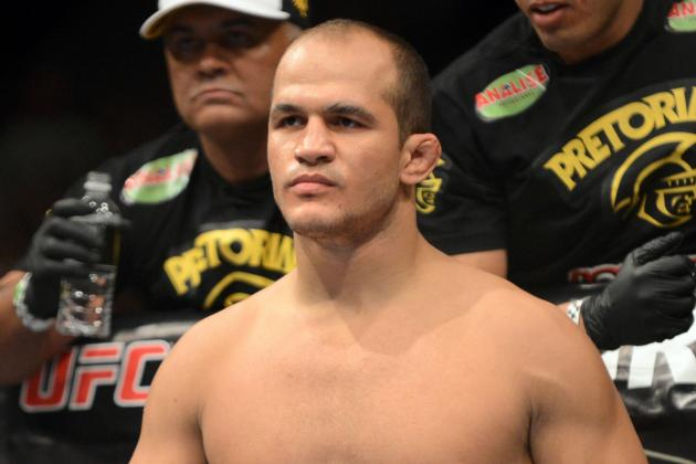 UFC 155: Junior Dos Santos vs. Cain Velasquez Head-to-Toe Breakdown
