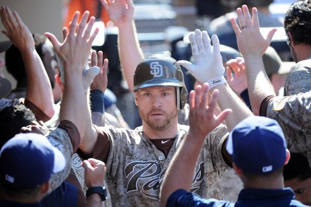 San Diego Padres: 6 Reasons Why the Padres Will Contend in the NL West