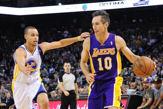LA Lakers vs. Golden State Warriors: Postgame Grades and Analysis for LA