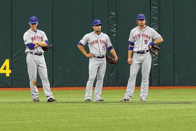 2013 New York Mets: Outfield Possibilities
