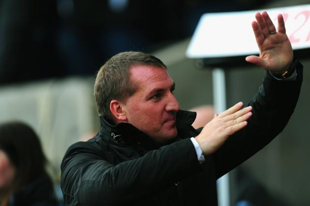Liverpool's 5 Best Results of the Brendan Rodgers Era so Far