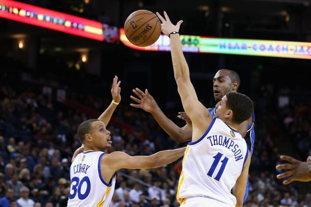 Warriors Stock Watch: Most and Least Improved Players
