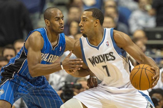Ranking the NBA's Most Stifled Talents