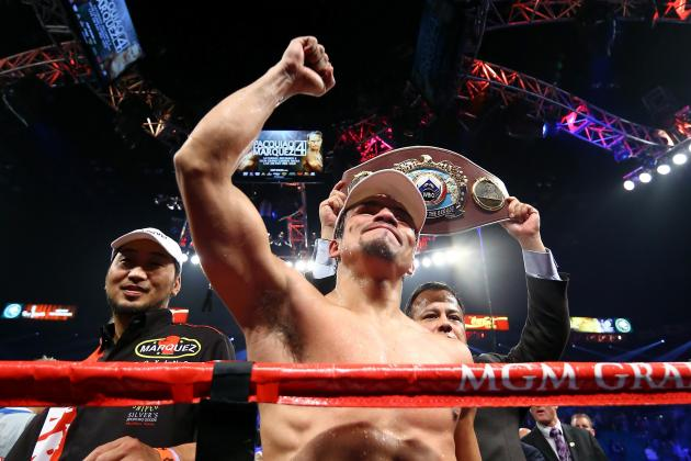 Biggest Winners and Losers in Boxing in 2012