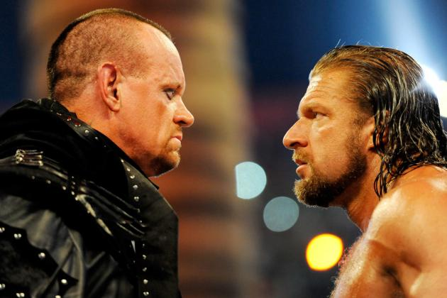 WWE Year in Review: The Company's 10 Best Decisions of 2012