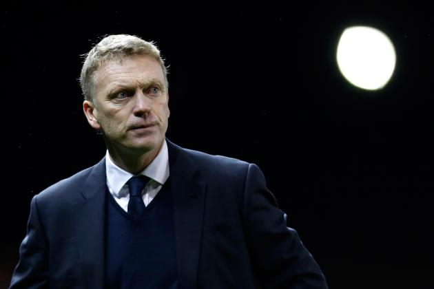 Everton FC: 13 New Year's Resolutions for David Moyes' Men