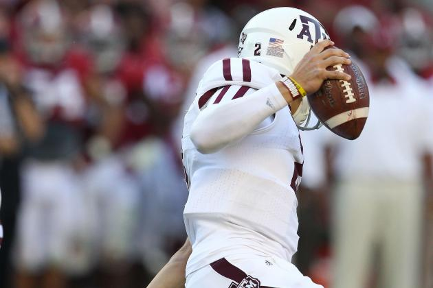 10 Freshmen to Watch This College Football Bowl Season