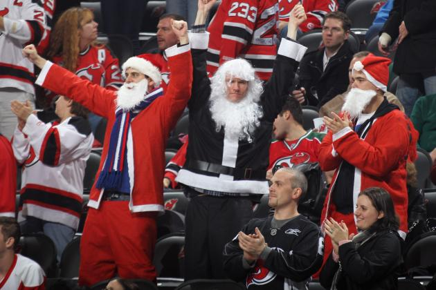 NHL Lockout: 10 Christmas Gifts for the Hockey-Starved Fan in Your Life