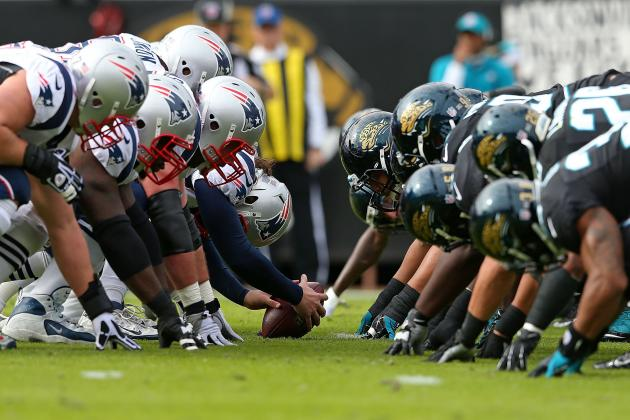 Patriots vs. Jaguars: New England's Biggest Winners and Losers from Week 16