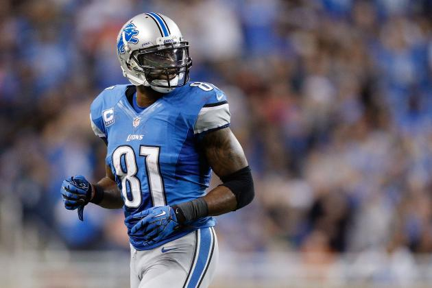Buying or Selling Chances Calvin Johnson Breaks Every Remaining Receiving Record