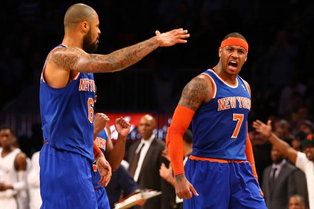 7 Reasons New York Knicks' Torrid Start Isn't a Mirage
