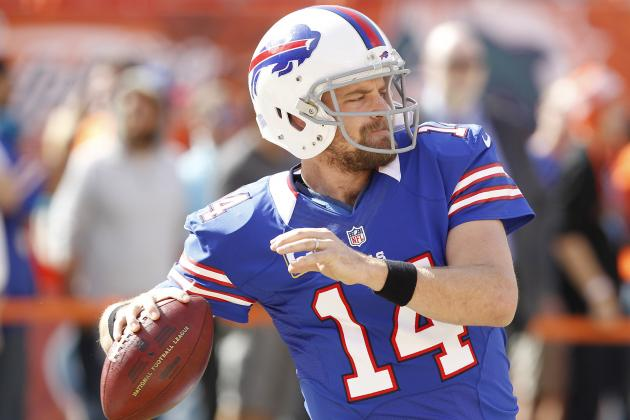 Buffalo Bills Winners and Losers: Bills/Dolphins Edition