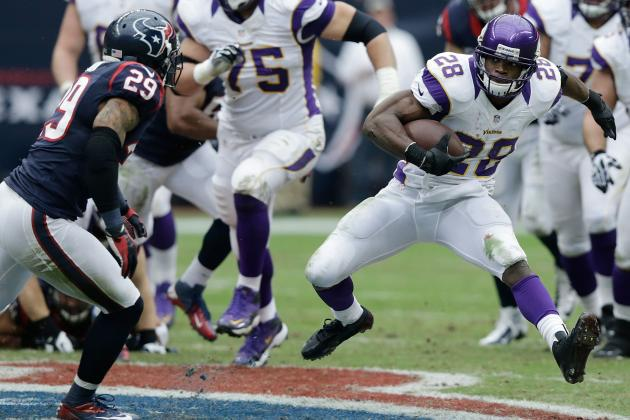 Vikings vs. Texans: Minnesota's Biggest Winners and Losers from Week 16