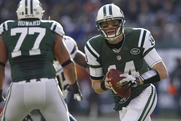 Chargers vs. Jets: Final Report Card, Player Grades for New York Jets