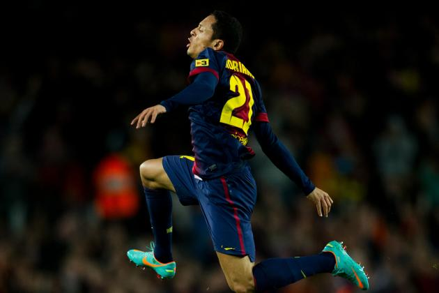 12 Best La Liga Goals of 2012