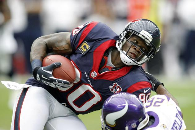 Vikings vs. Texans: Houston's Biggest Winners and Losers from Week 16